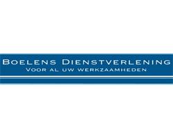 boelens dienstverlening logo