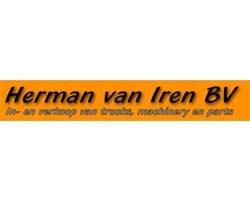 herman van iren logo