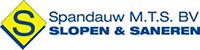 Spandauw Logo