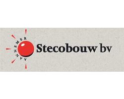 steco bouw logo