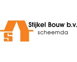 stijkel bouw logo
